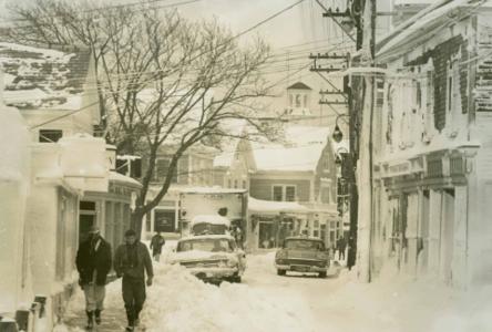 Winter Town Pdf